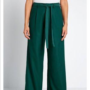 """The Savannah"" ModCloth Wide-Leg Pants"